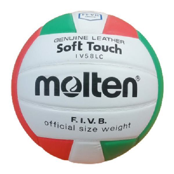 ballon volley molten ivl58lc