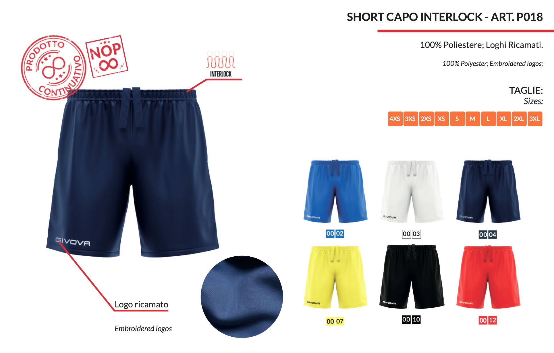 short capo