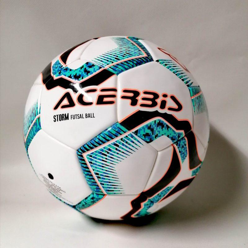 ballon de futsal Acerbis Storm